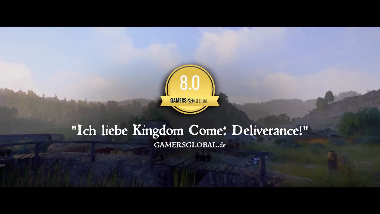 Kingdom Come Karte Komplett.Https Www Gameswelt Tv Insert Coin Sendung 435 64324