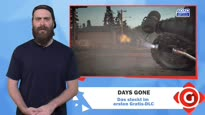 Gameswelt News Sendung 25.04.2019 - Video