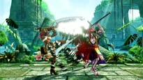 Samurai Shodown Introducing Darli Dagger Trailer - Video