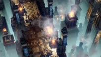 SpellForce 3: Soul Harvest Zwerge Faction Trailer - Video