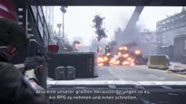 Tom Clancy's The Division 2 Stadia Announcement Trailer - Video