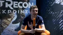 Ubisoft auf der E3 Das LineUp aus Los Angeles - Video