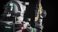 Boundary Teaser Trailer - Video