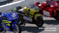 MotoGP 19 All Historical Bikes Trailer - Video