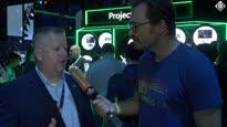 Microsoft auf der E3 Gears 5, XCloud und mehr - Video