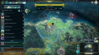 Das Beste aus Civilization, Heroes of M&M und XCOM Video-Preview zu Age of Wonders: Planetfall - Video