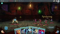 Von Karten und Taxis Slay the Spire vs Night Call - Video