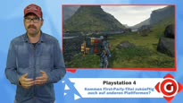 Gameswelt News Sendung vom 21.08.19 - Video