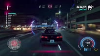 Need for Speed Heat Gameplay Trailer - Video