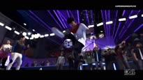 FIFA 20 gamescom 2019 Volta Story Mode Trailer - Video