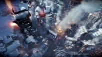 Frostpunk Pre-order Trailer - Video