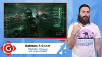Gameswelt News Sendung vom 23.09.19 - Video