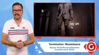 Gameswelt News Sendung vom 20.09.19 - Video
