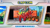Wie einst in der Spielhalle Wir stellen euch die Capcom Home Arcade vor - Video