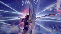 Warriors Orochi 4 Ultimate Hades, Achilles & Ryu Hayabusa Reveal Trailer - Video