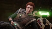 Star Wars Jedi: Fallen Order Designing BD-1 Trailer - Video