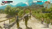 The Witcher 3 auf der Switch Darum überzeugt das Spiel auch heute noch - Video