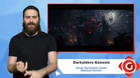 Gameswelt News Sendung vom 22.10.2019 - Video