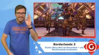 Gameswelt News Sendung vom 21.11.19 - Video