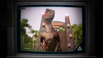 Jurassic World Evolution Return to Jurassic Park Species Profiles Trailer - Video