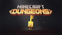 Minecraft: Dungeons X019 Release Date Trailer - Video