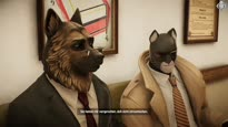 Die Katze im Sack Video-Review zu Blacksad: Under the Skin - Video
