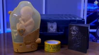 Death Stranding Unboxing der Collector's Edition - Video